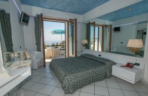 Hotel Ristorante Panoramico, Hotely  Castro di Lecce - big - 32