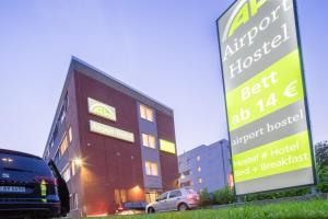 obrázek - Airport Hostel