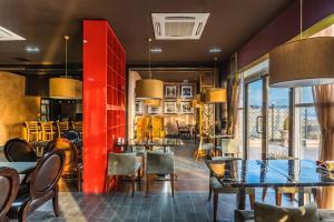 Alie Parusa Hotel, Hotels  Derbent - big - 36