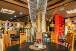 Alie Parusa Hotel, Hotels  Derbent - big - 34