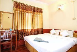 Фото отеля Kathmandu Garden House