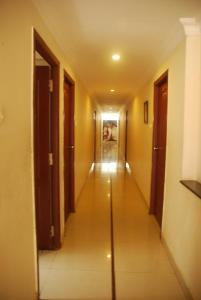 Hotel Namaskar, Мини-гостиницы  Кумбаконам - big - 7