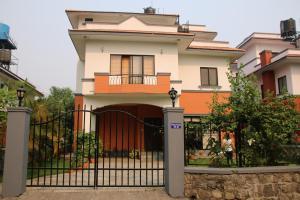 Pokhara Home