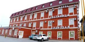 Отель Сюрприз на Панфиловой