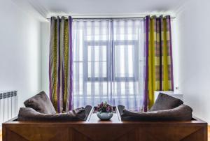 Alie Parusa Hotel, Hotels  Derbent - big - 17