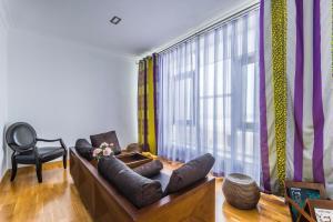 Alie Parusa Hotel, Hotels  Derbent - big - 15