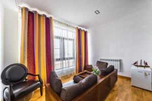 Alie Parusa Hotel, Hotels  Derbent - big - 14