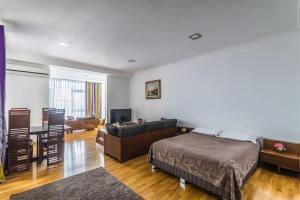 Alie Parusa Hotel, Hotels  Derbent - big - 11