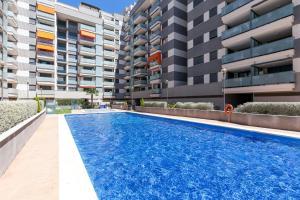 Apartamento Vacaciones Playa Gandía
