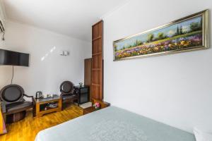 Alie Parusa Hotel, Hotels  Derbent - big - 10