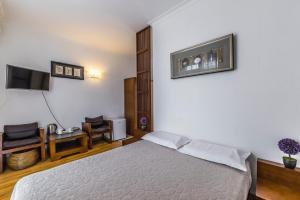 Alie Parusa Hotel, Hotels  Derbent - big - 6
