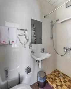 Alie Parusa Hotel, Hotels  Derbent - big - 5