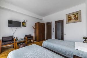Alie Parusa Hotel, Hotels  Derbent - big - 2