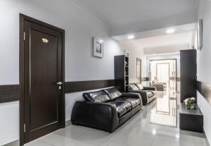 Alie Parusa Hotel, Hotels  Derbent - big - 31