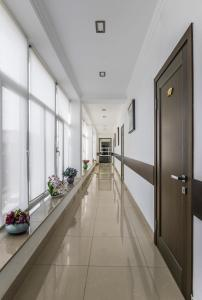 Alie Parusa Hotel, Hotels  Derbent - big - 30