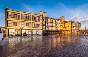 Alie Parusa Hotel, Hotels  Derbent - big - 27