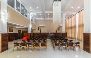 Alie Parusa Hotel, Hotels  Derbent - big - 25