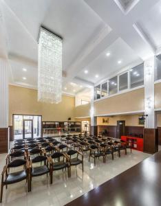 Alie Parusa Hotel, Hotels  Derbent - big - 24
