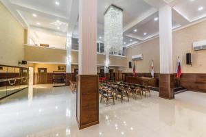Alie Parusa Hotel, Hotels  Derbent - big - 21