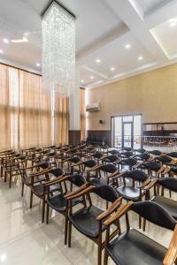 Alie Parusa Hotel, Hotels  Derbent - big - 23
