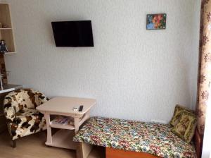 Apartment On Solovyova, Apartmány  Hurzuf - big - 1