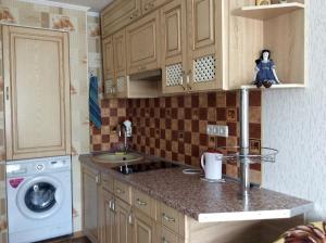 Apartment On Solovyova, Apartmány  Hurzuf - big - 7