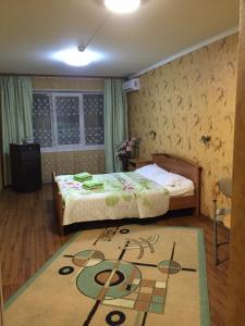 Diomid Mini Hotel, Hostince  Vladivostok - big - 29