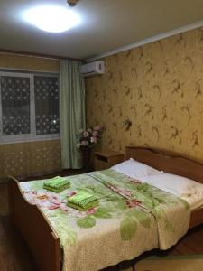 Diomid Mini Hotel, Hostince  Vladivostok - big - 28