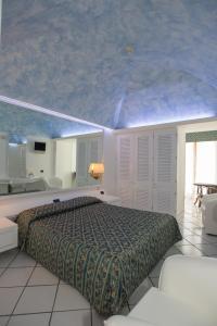 Hotel Ristorante Panoramico, Hotely  Castro di Lecce - big - 33