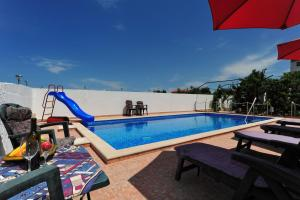Apartments Villa Velin