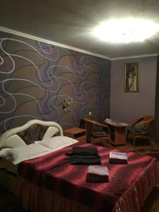 Diomid Mini Hotel, Hostince  Vladivostok - big - 21