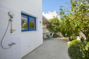 Protaras Villa Nicol 4, Виллы  Протарас - big - 13