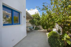 Protaras Villa Nicol 4, Виллы  Протарас - big - 3