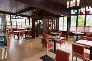 Links Hotel, Отели  Montrose - big - 41