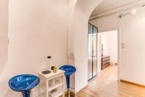 M&L Apartments _ Eleonora Duse - St.john in Lateran