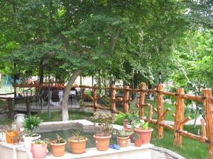 Мотель Карван - фото 15
