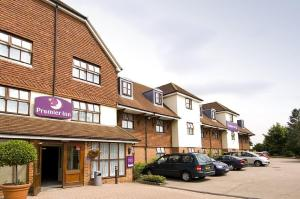 obrázek - Premier Inn London Gatwick Airport South - London Road