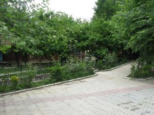 Мотель Карван - фото 27