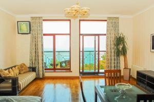 Spectacular Sea View Apartment
