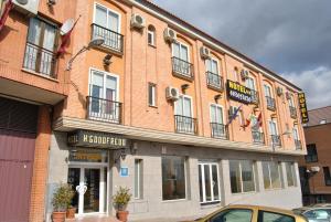 obrázek - Hotel Godofredo