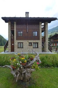 Apartment Gerandin