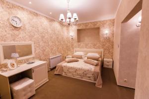 Отель Тета - фото 21