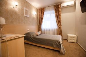 Отель Тета - фото 27