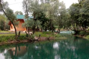 Villa Wasserfall