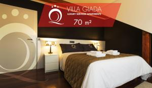The Queen Luxury Apartments - Villa Giada