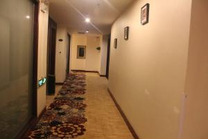 Shunde Gold Coast Hotel, Hotely  Shunde - big - 32