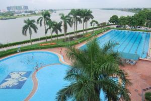 Shunde Gold Coast Hotel, Hotely  Shunde - big - 24