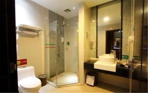Shunde Gold Coast Hotel, Hotely  Shunde - big - 34