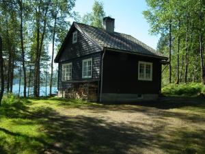 Haukedalen Hytter