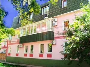 Guest House on Suvorovskyy Spusk, Pensionen  Simferopol - big - 44